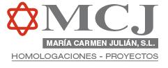 MCJ HOMOLOGACIONES