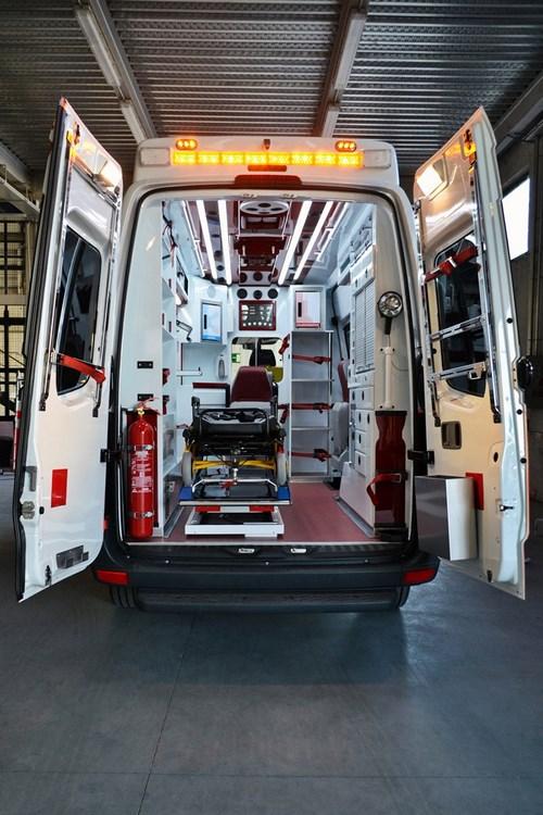 Ambulancia Gaza 02