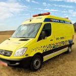 Ambulancia Gaza 03